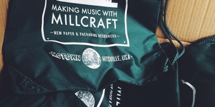 Millcraft Bag