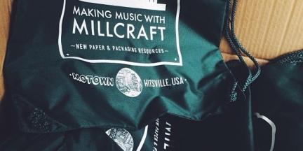 Millcraft Bag